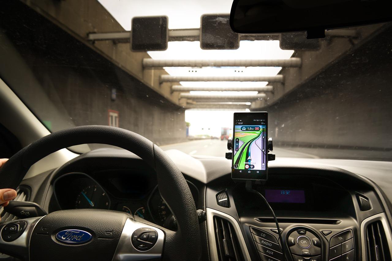Gadgets für dein Auto