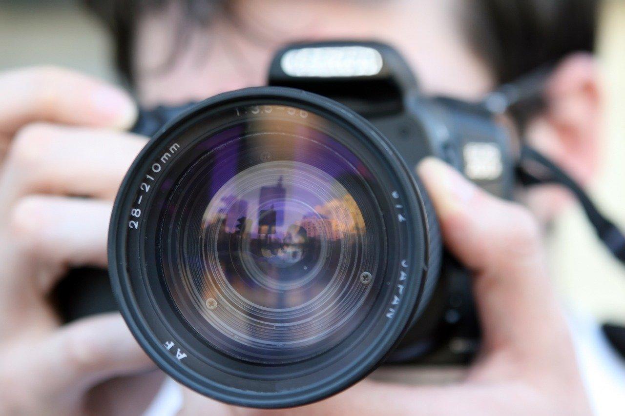 DSLR Kamera – was vor dem Kauf beachten?