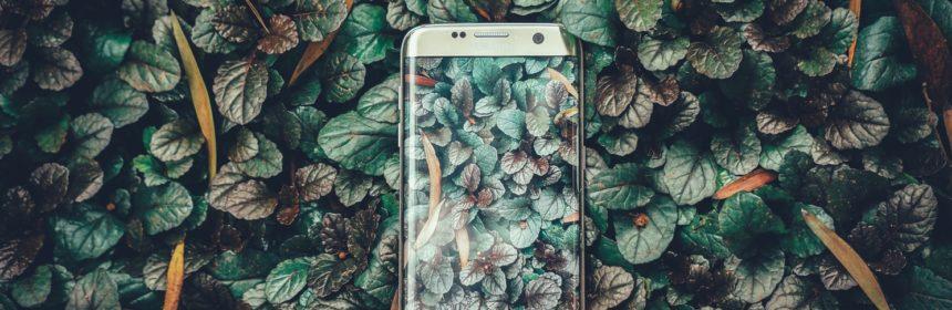 faltbare smartphones