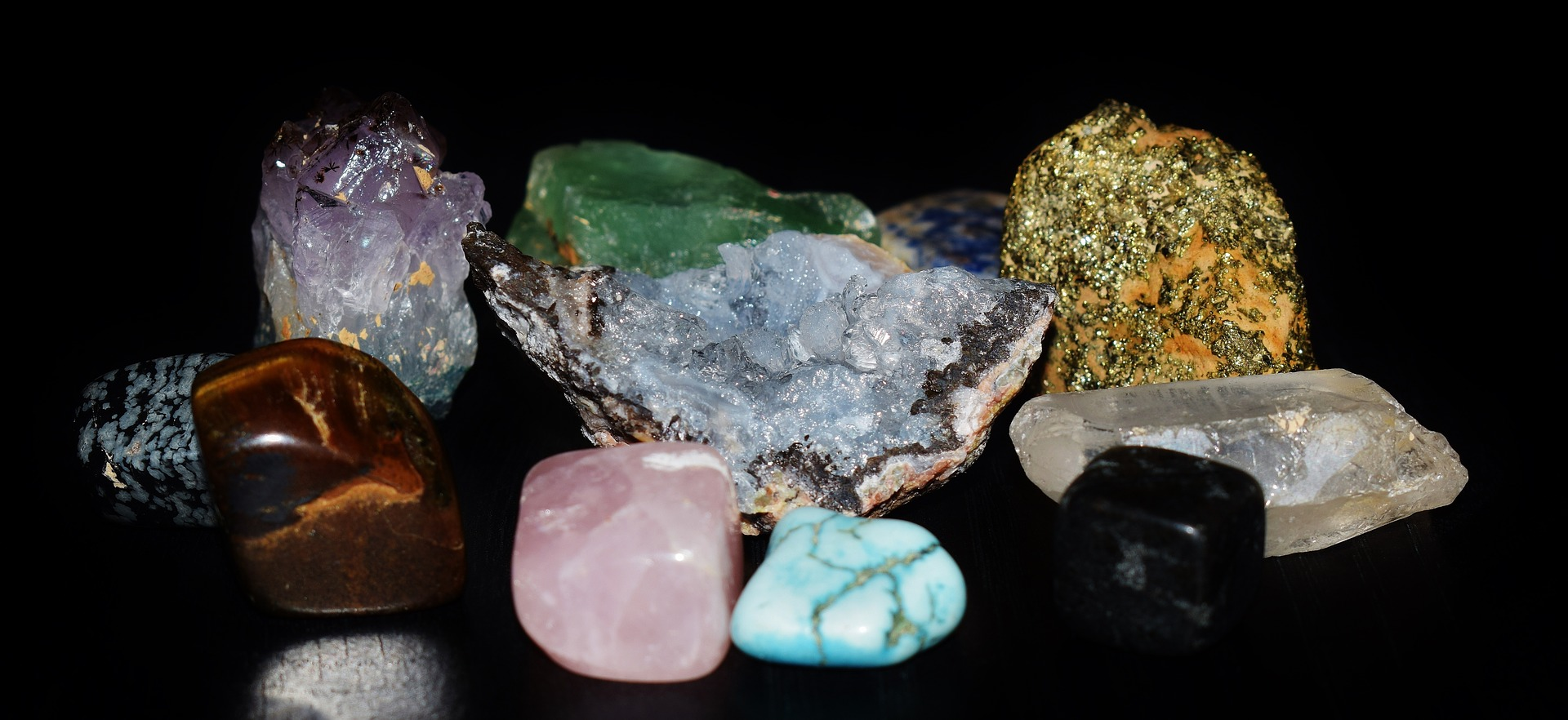 Die Echtheit von Edelsteinen prüfen