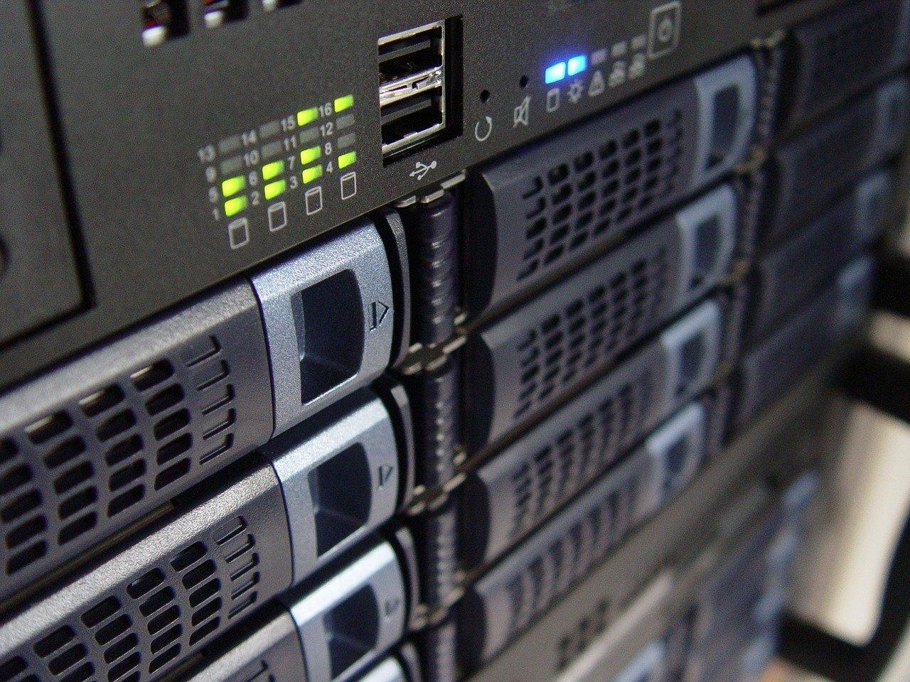 Storage und Datenbanksysteme Outsourcen