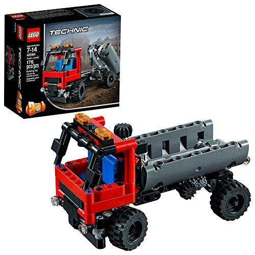 LEGO 6210344 Technischer Hakenlader 42084 Bausatz