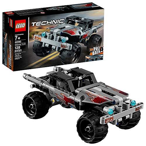 LEGO Technic Getaway Truck 42090 Bausatz (128 Teile)