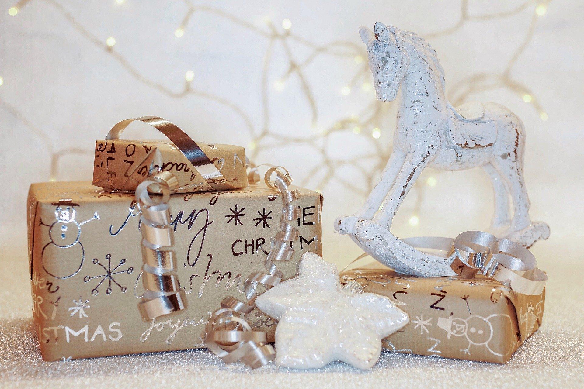 8 lustige Ideen für Ihr Weihnachtsgeschenk