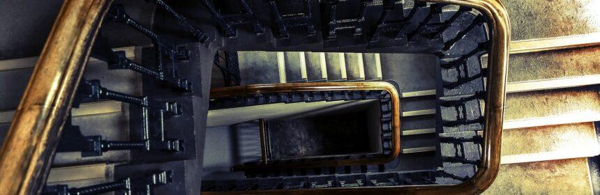 Treppenlift Hilfe