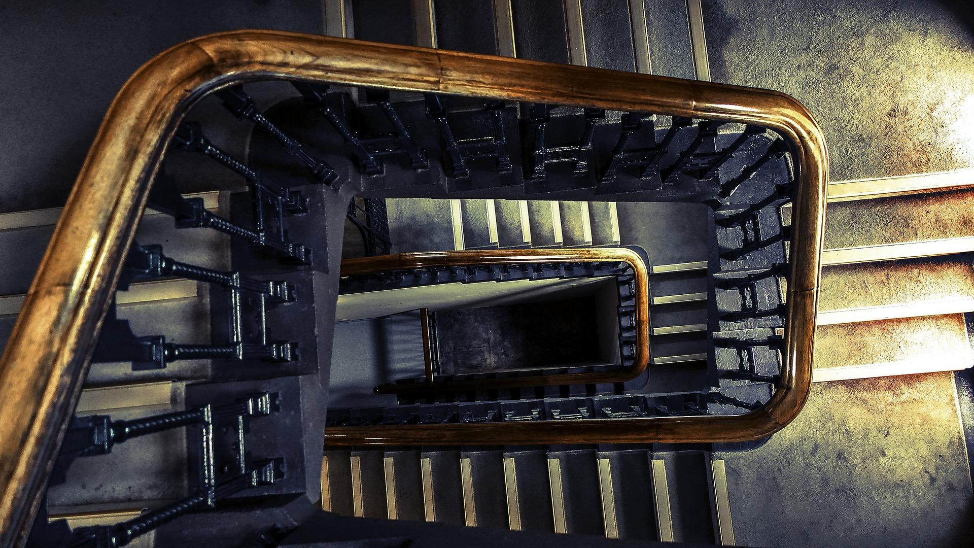 Treppenlift als Hilfsmittel – so sparen Sie Kosten
