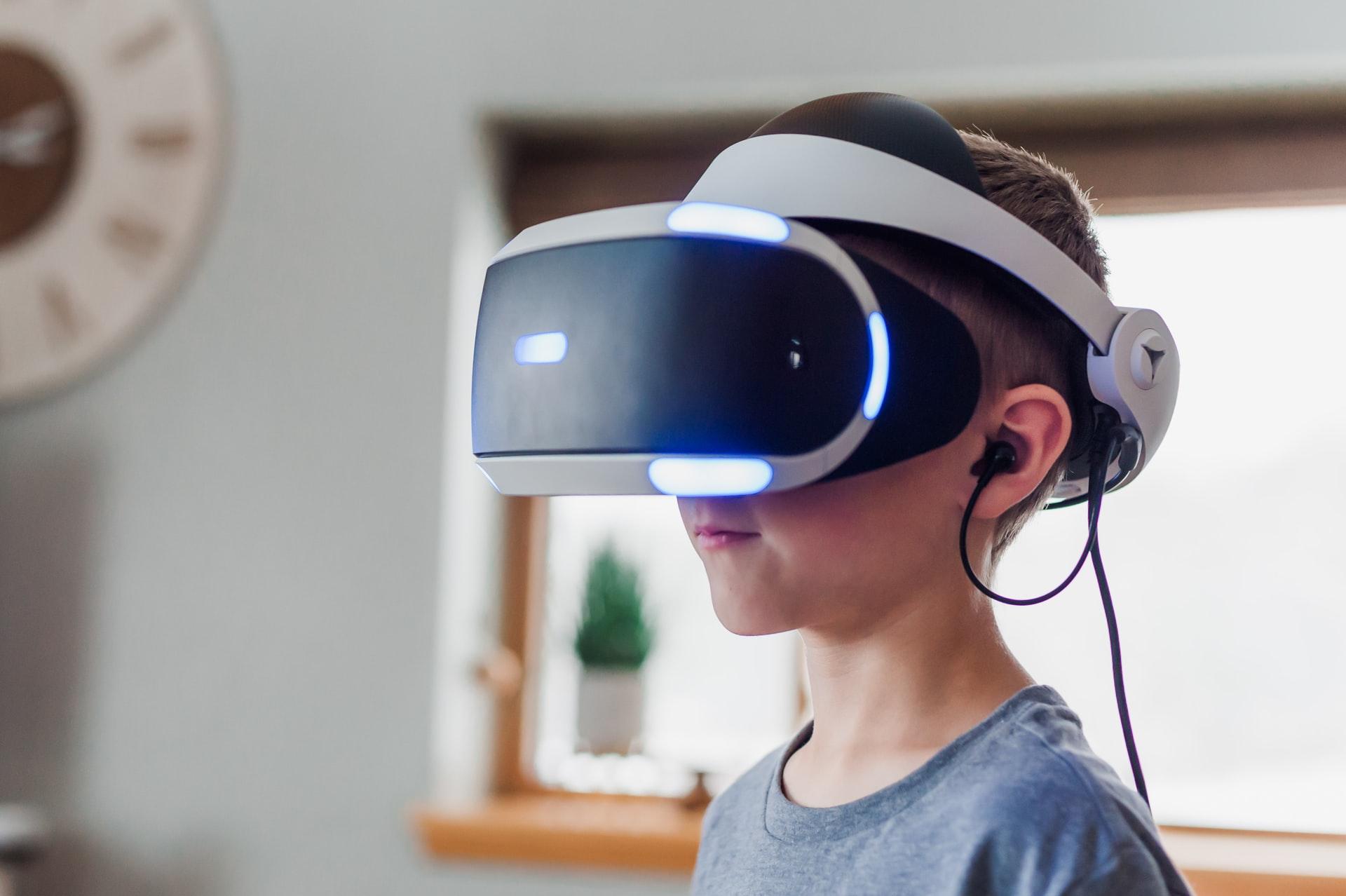 Augengesundheit und Virtual Reality – wie passt das zusammen?