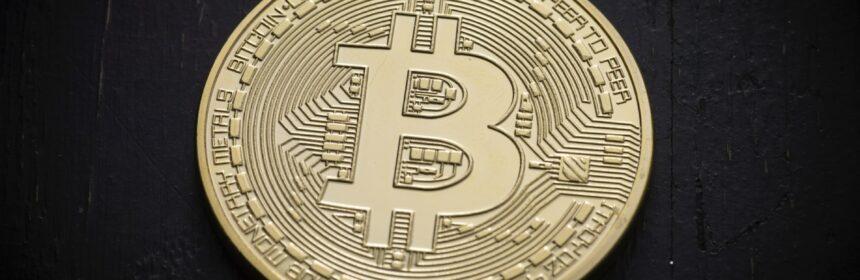 Bitcoin Ablösung