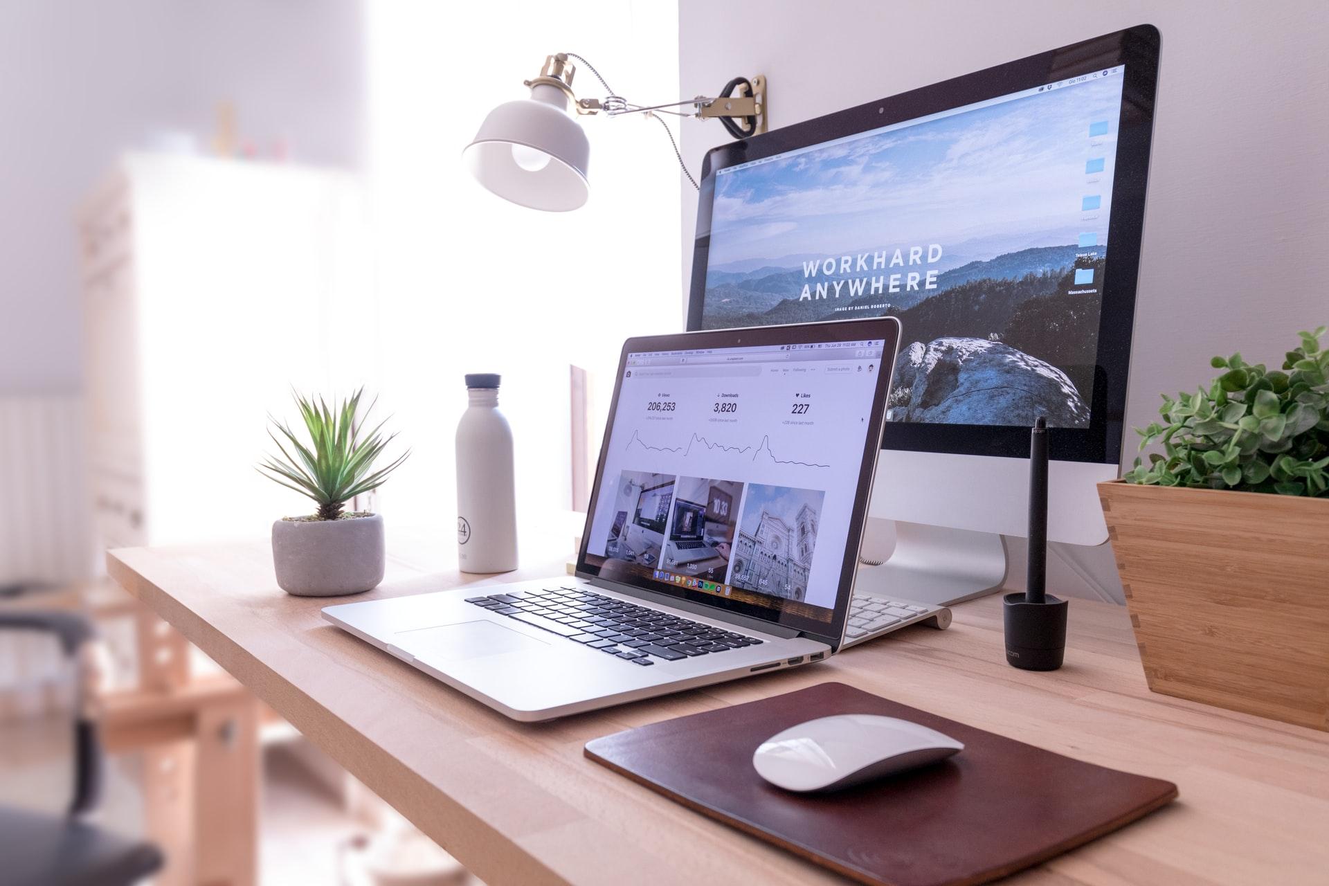 Modernes Webdesign – so wird ihre Seite einzigartig und modern